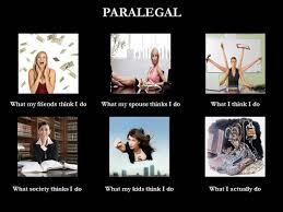 I'm a Paralegal...what do you do? on Pinterest | Paralegal, Law ... via Relatably.com