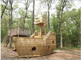 very cool pirate ship playhouse build your own pirate house guide you
