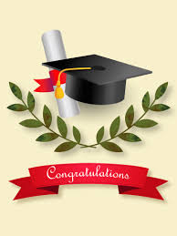 Congratulation Graduates So Proud Of You Graduation Card Birthday Greeting Cards By Davia