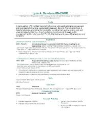 Nursing Resume Template Free Inspiration Mental Health Nursing Cv Template Uk Nurse Resume Free R Yomm