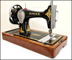 Vintage Singer Sewing Machine For Sale Uk