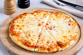 homemade cheese pizza recipe to satisfy