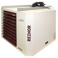 Products - Unit Heaters - UDBS | Reznor