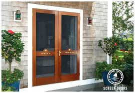 front door and screen door combo front door with storm door entry door screen door combo