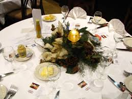 trendy simple wedding centerpieces for round tables 12 rustic without flowers best of 20 table ideas