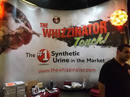 Whizzinator synthetic urine