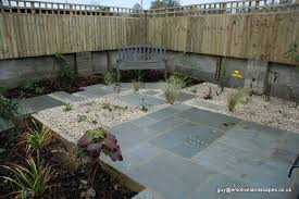 Small Picture Low budget Low maintenance garden makeover in Stroud Gloucester