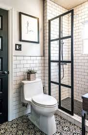 bathroom update ideas. Fine Ideas Explore Small Basement Bathroom Cabin Bathrooms And More  Bathroom  Update Ideas To Update A Fibreglass Walk In Shower With Mosaic Tile And Ideas G