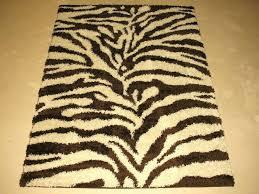 animal skin rugs zebra rug print printed area faux ikea cowhide
