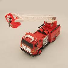 <b>Радиоуправляемая пожарная машина Rui</b> Feng Fire Engine Truck ...
