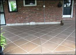 Stained concrete patio gray Amazing Stained Concrete Patio Pictures Stained Concrete Patio Pictures Travelinsurancedotaucom