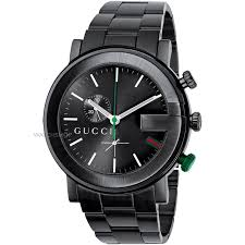 "men s gucci g chrono chronograph watch ya101331 watch shop comâ""¢ mens gucci g chrono chronograph watch ya101331"