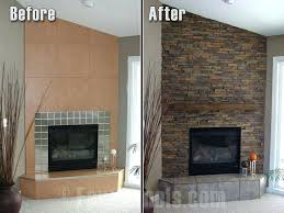 faux stone fireplace panels fireplaces portfolio faux panels photos and design ideas faux stone veneer fireplace