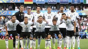 euro 2016 ment la mannschaft a