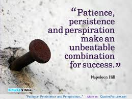 Persistence Quotes Delectable 48 Persistence Quotes QuotePrism
