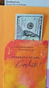 G9 High School Graduation Card For Son Daughter Grandson