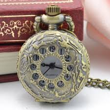 Buy Fashion <b>Vintage Steampunk Retro Bronze</b> Design Pocket ...