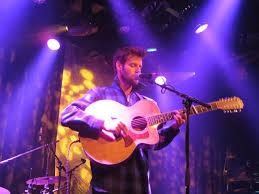 In Your Light Jon Allen Lyrics Gig Review Songbird Sessions With Rae Morris Jon Allen