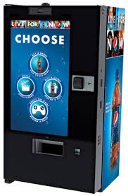 Proactiv Vending Machine Take Cash Awesome Vending Machines Get Smart To Accommodate The Cashless Bloomberg
