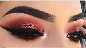 perfect eye makeup tutorial for beginners soft everyday eye makeup tutorial 1