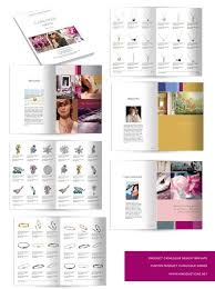 catalog template free wholesale catalog template template magazine layouts and product