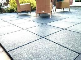 outdoor tile rubber outdoor rubber home depot sand rubber tiles