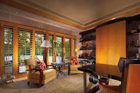 Interior:Elegant Tropical Decor Restaurant Interior Design Architecture  Contemporary Tropical House Inspiration With Nice Interior