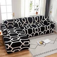 chaise longue sofa covers for living