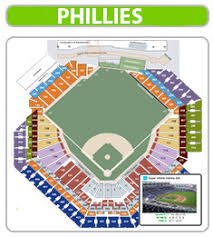 Detailed Nationals Park Seating Chart Prototypal Brewers Seating Chart Detailed Phillies Seat