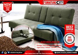 Furniture City Ghana Living Room