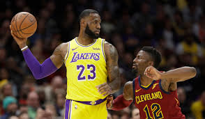 Without LeBron James, the Cleveland Cavaliers are riddled ...