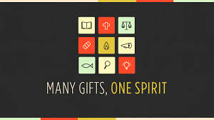 what s your spiritual gift