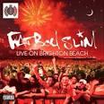 Live on Brighton Beach