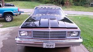 1980 malibu station wagon ohio - YouTube