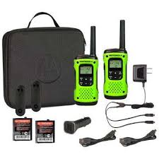 walkie talkie radio. talkabout walkie talkie radio