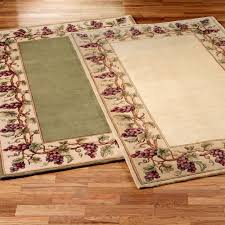 home interior valuable border area rugs tropical leaves rug from border area rugs