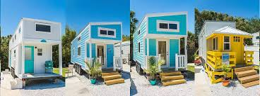 tiny beach house. Tiny House Lineup Beach
