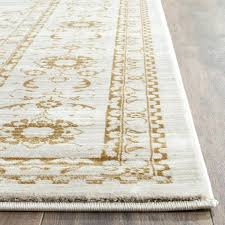 cream and gold rug cream gold area rug cream gold rug