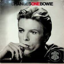 <b>David Bowie</b> Changes One for sale | eBay