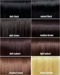 Aveda Color Chart 2018 Aveda Hair Color Chart 2017 Lajoshrich Com