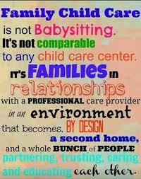 Child Care Quotes