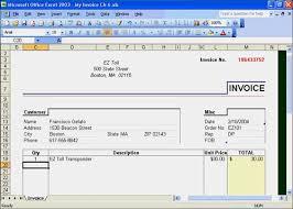 excel 2003 invoice template excel 2003 invoice template invoice template excel 2003 resume