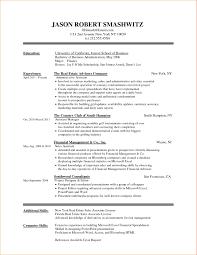 Resume Formatting Enchanting Nice Ideas How To Format A Resume In Word Formatting Resume