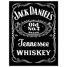 Jack Daniels Logo Vector PNG Transparent Jack Daniels Logo Vector ...