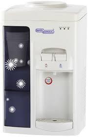 super general hot cold taps countertop water dispenser white sgl 1131 souq uae