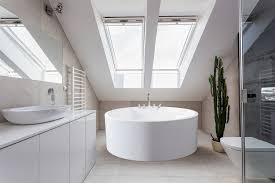 bathroom designs with freestanding tubs. Small Freestanding Round Bathtub Bathroom Designs With Tubs