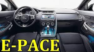 2018 jaguar e pace price. unique 2018 2018 jaguar epace  interior in jaguar e pace price