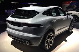 2018 jaguar suv interior. interesting suv 2018 jaguar epace officially revealed release date price and interior  with jaguar suv