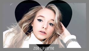 Tiktok star zoe laverne, who has nearly 18 million followers on the social media app, has confirmed that she is pregnant with her first child. Aesthetic Zoe Laverne Edited Pics Largest Wallpaper Portal