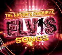 Scottish Album Charts Elvis Express Radio Elvis On The Uk Charts